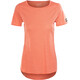super.natural Comfort Japan Kortærmet T-shirt Damer pink